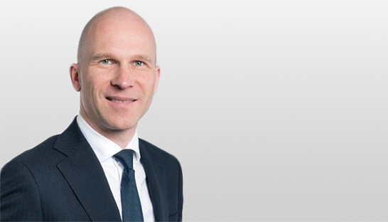 KPMG benoemt Ruben Mikkers tot Head of Transaction Services