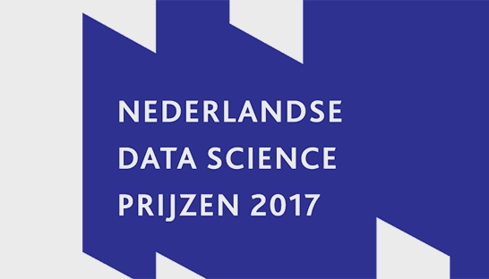 EY en Ortec partner van de Nederlandse Data Science Prijzen