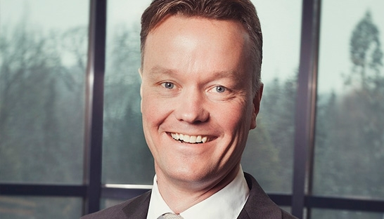 Arjan Weernink wordt partner bij Taurus Corporate Finance