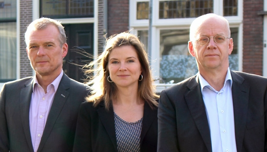 3 senior adviseurs versterken communicatiebureau Dietz Communicatie