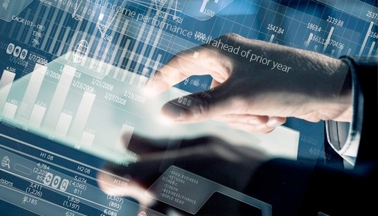 Internal audit investeert steeds meer in data analytics en digitalisering