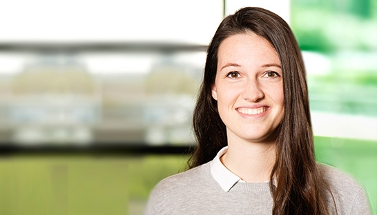 Interview met stagiaire Young Executive Management – Tessa Sneller