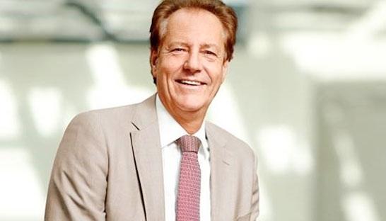 Rob van Gijzel nieuwe RvC voorzitter van Twynstra Gudde - Consultancy.nl