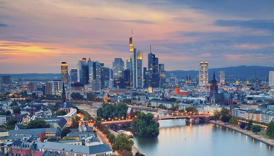 Projective breidt uit naar Duitsland met nieuw kantoor in Frankfurt
