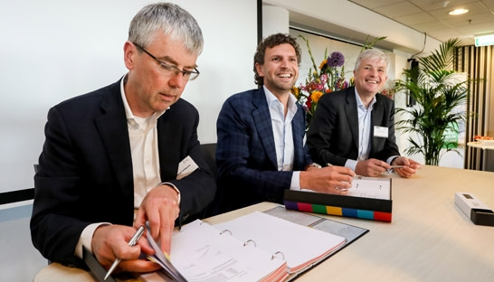 Conclusion moderniseert IT-landschap van Royal FloraHolland
