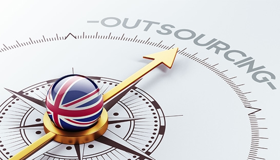 Britse bedrijven tevreden over IT-outsourcing leveranciers