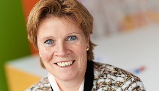 Twynstra partner Marlies Krul-Seen directeur Omgevingsdienst West-Holland