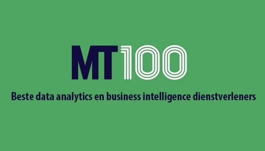De beste dienstverleners voor data analytics en business intelligence