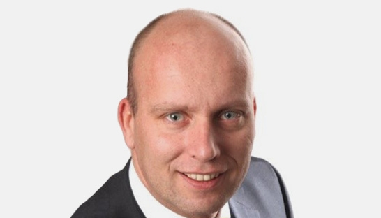 Stefan Houtkamp versterkt corporate finance-team van Alfa Consultants