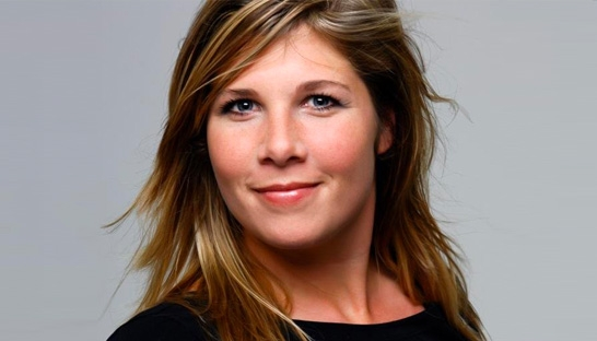 Marieke van Echtelt Managing Director van DVJ Insights en Novio Research