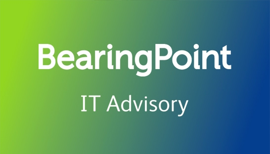 BearingPoint IT Advisory is de regiepartner voor digitale transformatie