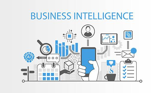First Consulting: de stap naar een volwassen Business Intelligence capability