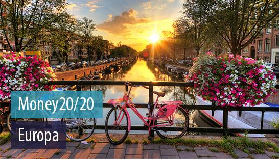 Capco, Capgemini en Protiviti partner van Money20/20 in Amsterdam