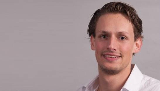 Interview met Seppe Thewissen, Junior Consultant bij Magnus Green