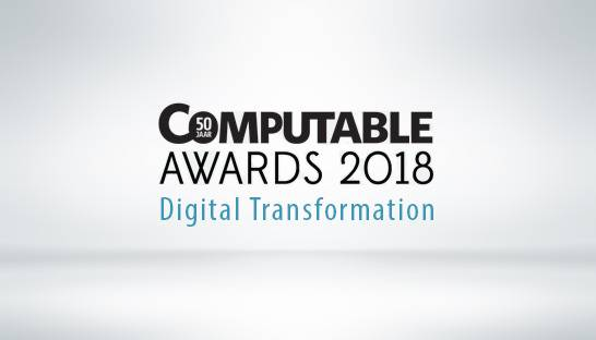 First Consulting en Hortilux maken kans op Digitale Transformatie award