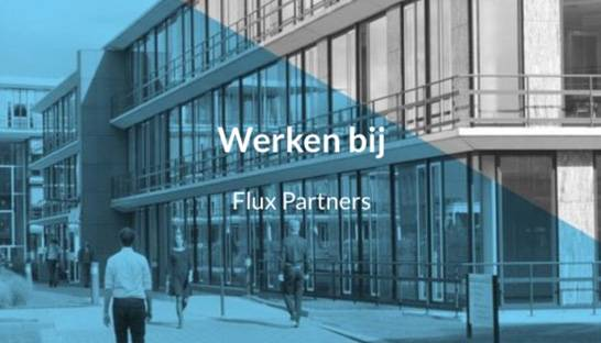 Flux Partners professionaliseert werving en loopbaanbegeleiding