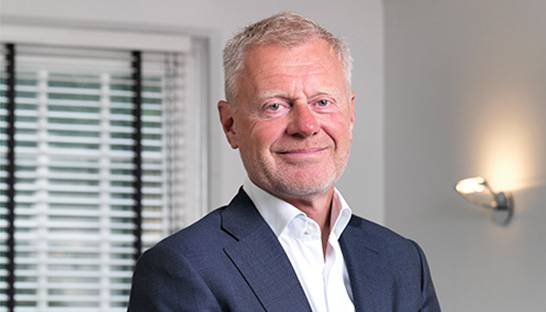 Ervaren CEO Arvid Manneke versterkt JBR Interim Executives