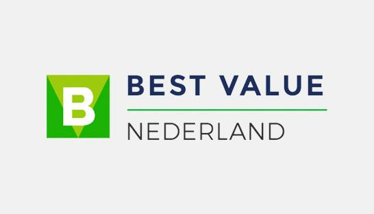 Best Value Nederland Collectief: vereniging voor Best Value professionals