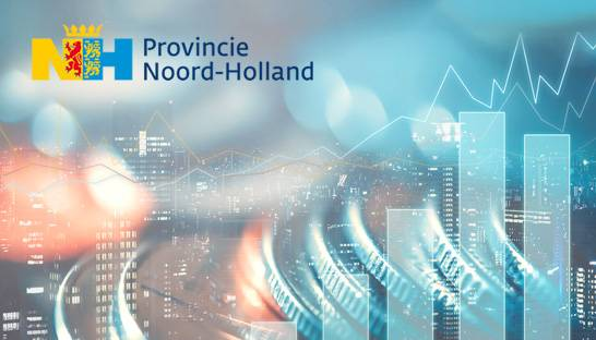 Noord-Holland kiest Ordina en iQibt voor finance transformatie
