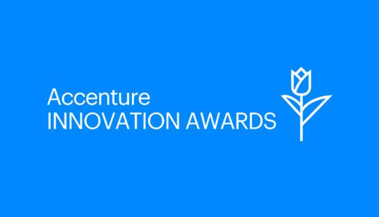 40 finalisten strijden in finale Accenture Innovation Awards 2018