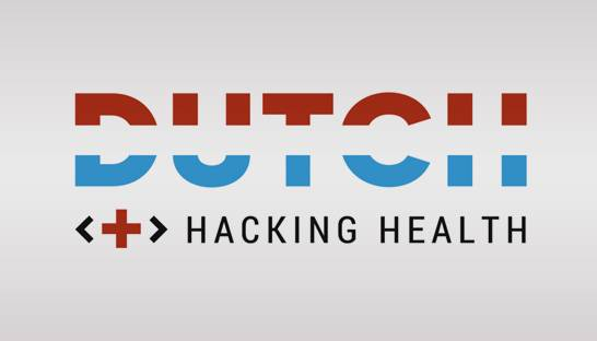 SeederDeBoer co-organiseert Dutch Hacking Health in Amsterdam