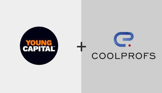 YoungCapital werft en traint OutSystems consultants voor CoolProfs