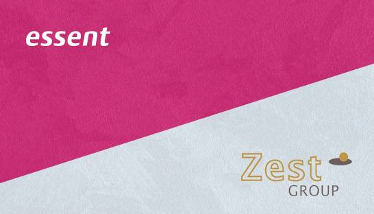 Essent en Zestgroup leveren world-class Lean en Agile transformatie