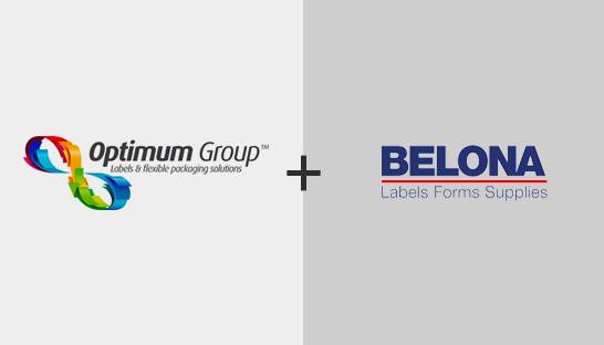 Drukkerijgroep Optimum Group koopt labelproducent Belona