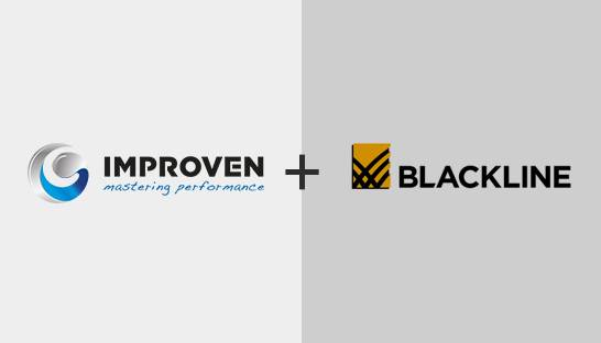 Improven sluit partnership met financial close-softwaremaker BlackLine