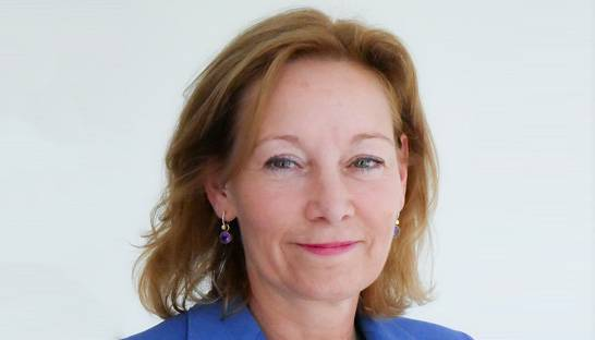 Aon benoemt Chief Transformation Officer: Marleen Lemmens