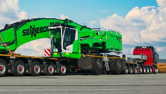 Mitopics begeleidt IT-outsourcingstraject bij Nooteboom Trailers