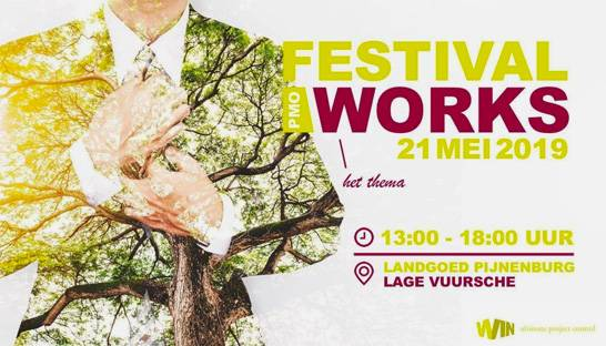 WIN Festival: event voor projectmanagement professionals