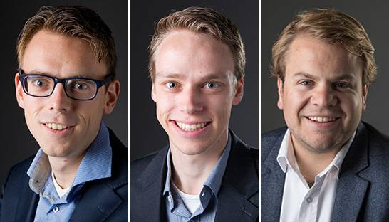 Drie consultants over hun 'exchange' ervaringen naar First Consulting UK