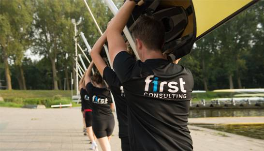 Projectmatig werken volgens First Consulting: de Method First