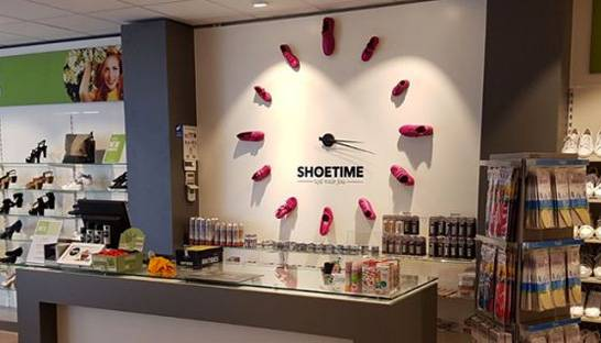 Gwynt helpt Durlinger Shoetime met omnichannel