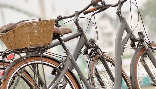 Fietsenfabrikant Accell Group schakelt door met treasury