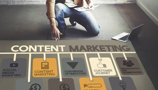 Zorg dat content converteert met het Content Marketing Canvas