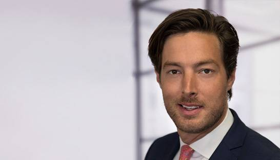 M&A-team van EY verwelkomt Bart Serto als Associate Partner