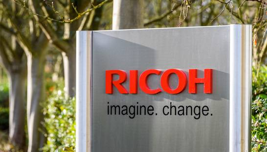 Ricoh kiest Centric als strategische IT-partner