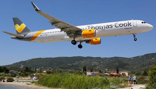 KPMG en AlixPartners wikkelen faillissement Thomas Cook af