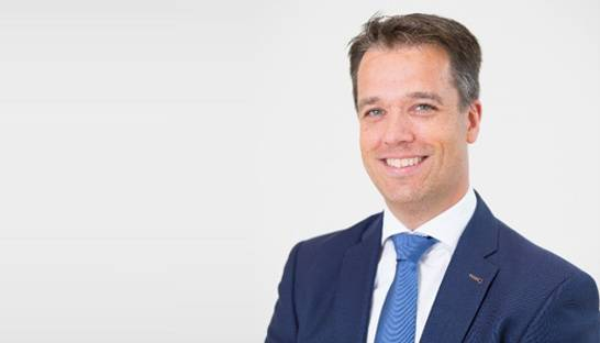 Eelco Simon over zijn start als Senior Manager bij First Consulting