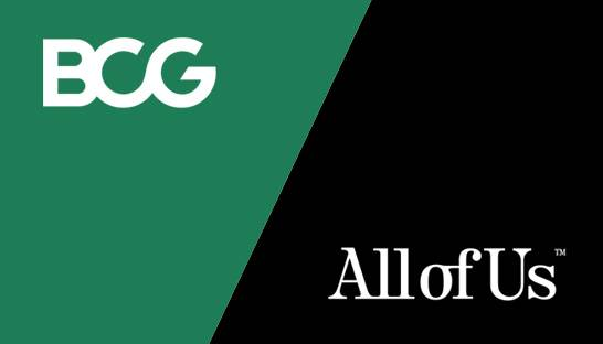 BCG koopt AllofUs en integreert bureau in BCG Platinion