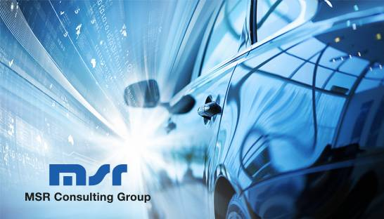 MSR Consulting al 25 jaar trusted advisor voor automotivebranche