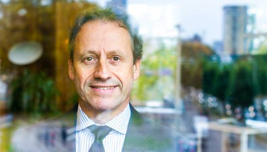 Frits Hendrikx derde partner van Hague Corporate Affairs