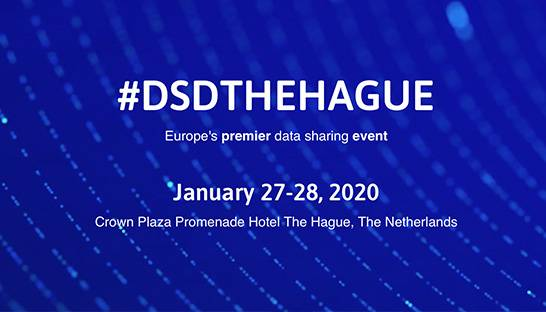 Innopay en DCSP organiseren Data Sharing Days 2020