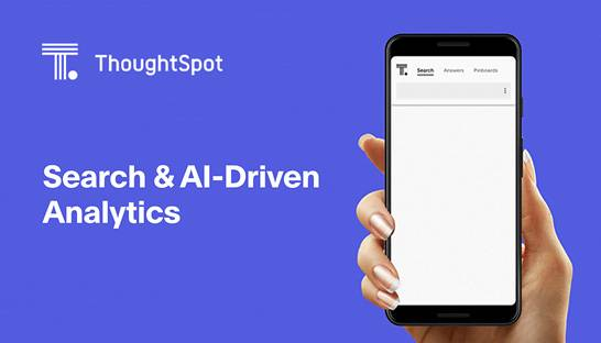 The Experience Professionals partner van ThoughtSpot