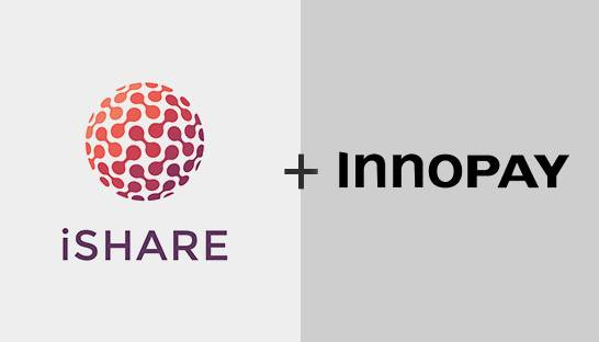 iSHARE voegt Innopay toe tot preferred implementatiepartners
