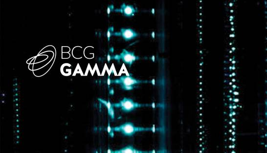 Boston Consulting Group lanceert BCG Gamma in Nederland