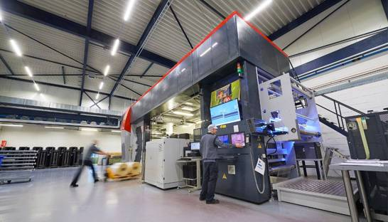 Marktlink begeleidt participatie in Altacel Packaging
