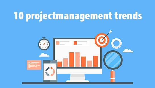 Tien projectmanagement- en PMO-trends voor 2020